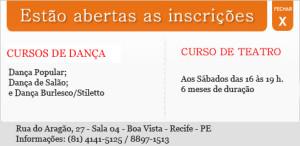 Escola e Teatro João Teimoso